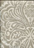 Origin Zellige Sable Wallpaper 1641/109 By Prestigious Wallcoverings
